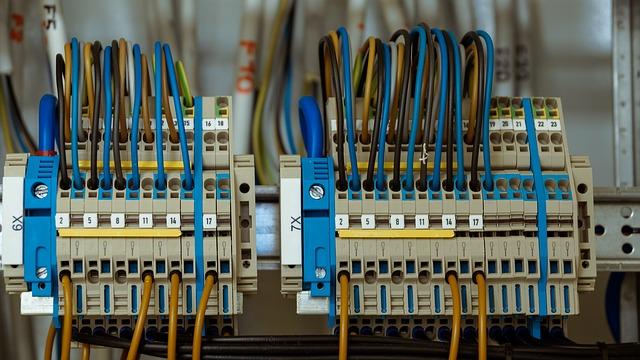 Styczniki elektryczne w ofercie producentów
