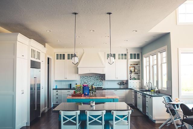 Innowacyjne rozwiązania w projektach mebli kuchennych