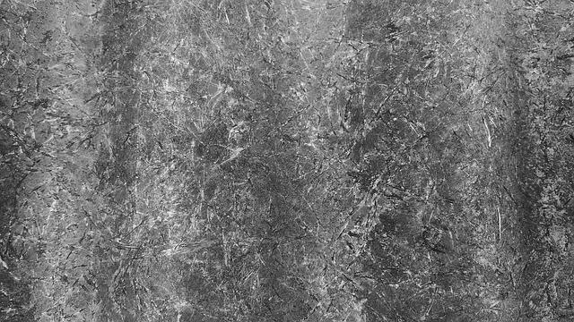 Solidna betonowa płyta dekoracyjna
