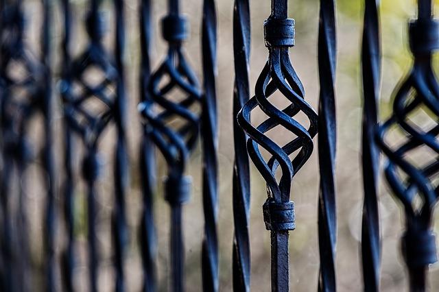 Nowoczesne ogrodzenie na zamówienie