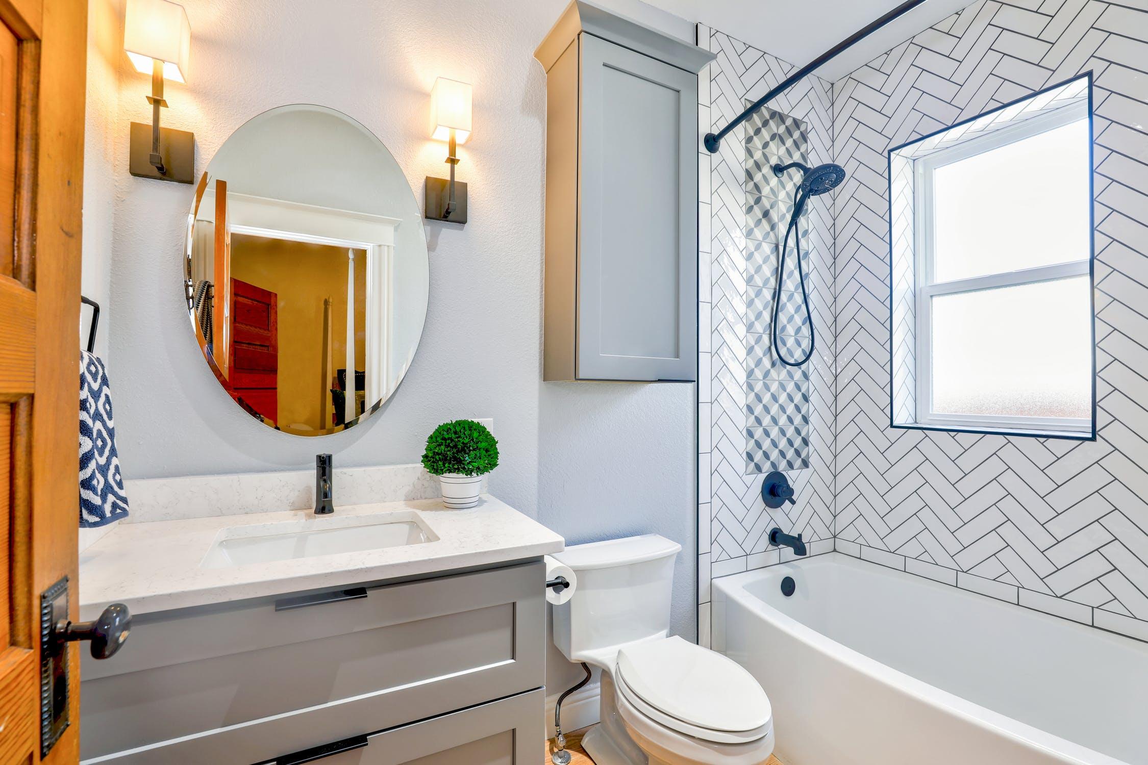 Jak przygotować się do remontu łazienki?