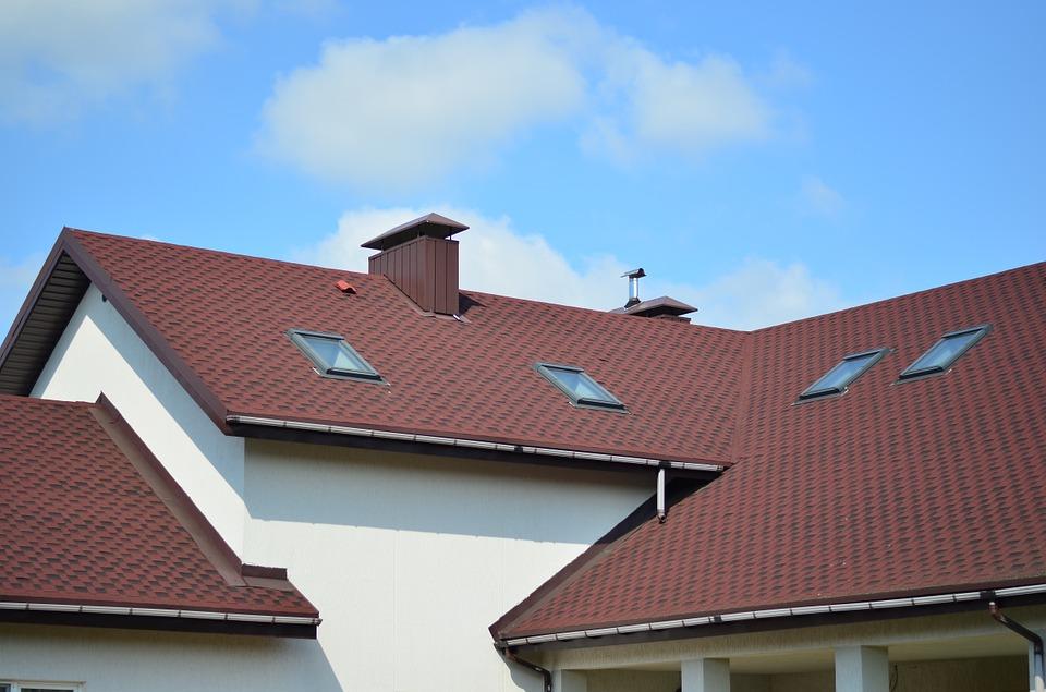 Hydroizolacja pokryć dachowych
