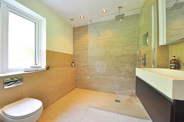 Projektant wnętrz i wystrój łazienki